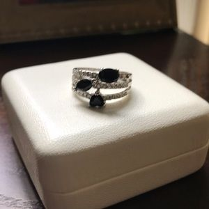Costume jewelry Ring, size 8